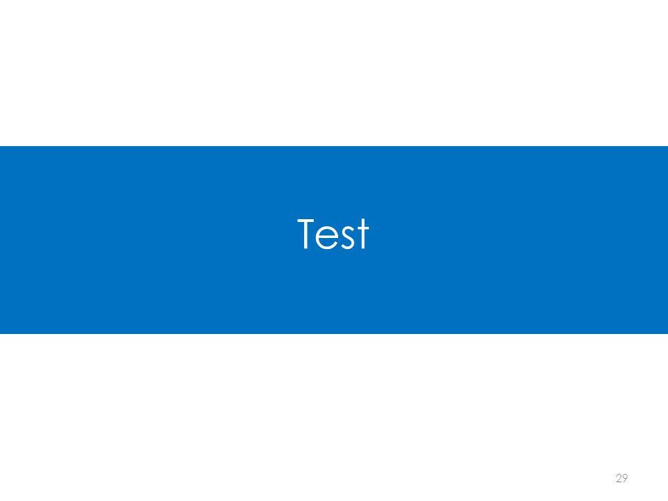 Test 29