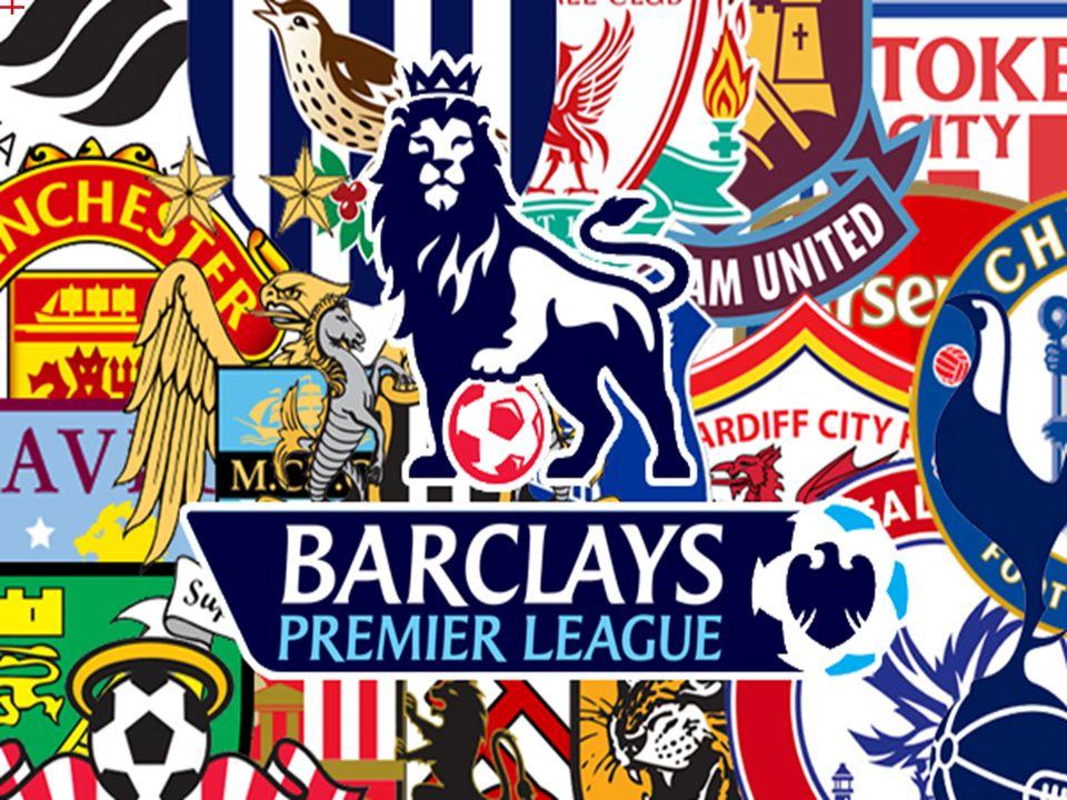 Historia Premier League (nazywana także Barclays Premier League od nazwy sponsora) – zawodowa liga piłkarska znajdująca się na najwyższym szczeblu rozgrywek piłkarskich w Anglii.