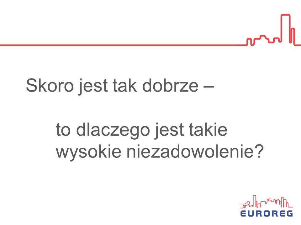 Makroprorcje 2005-2014 – ceny stałe 2005=100 (GUS) Świadomość ekonomiczna Polaków – co Polacy myślą o ekonomii, PTE Źródło: K.Zagórski z Zespołem, Świadomość ekonomiczna Polaków – co Polacy myślą o ekonomii, PTE