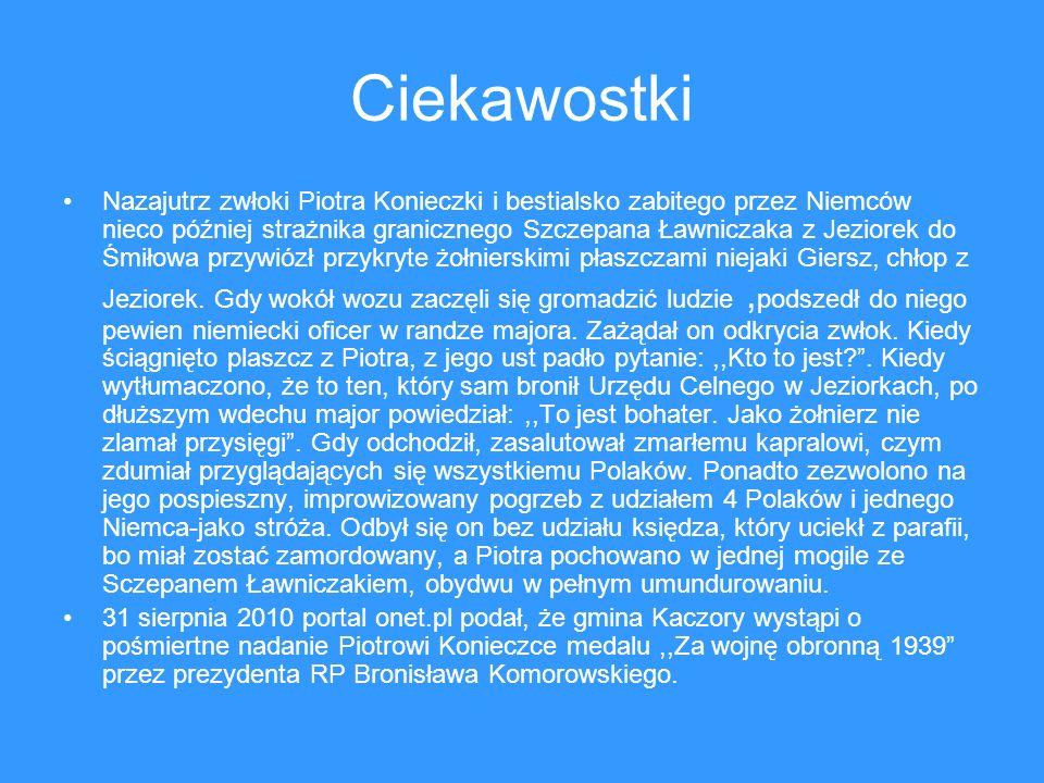 Galeria Piotr Konieczka-prawda, że podobny?