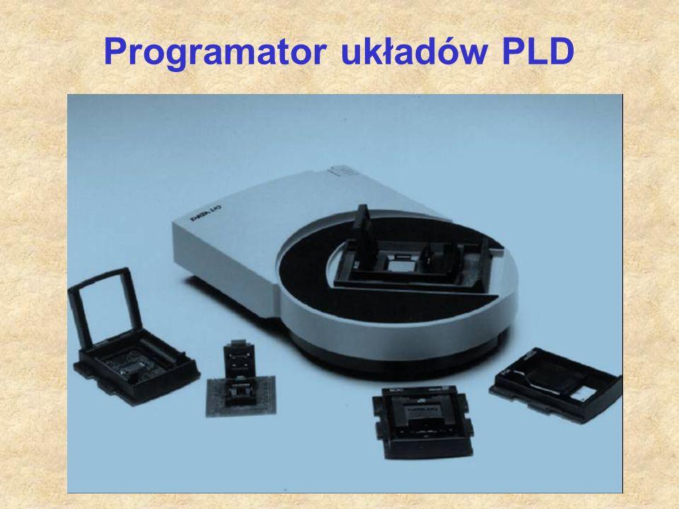 Programator układów PLD