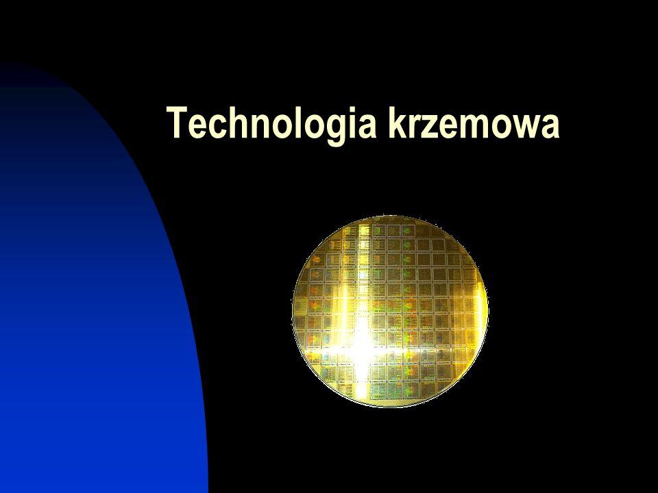 Technologia krzemowa