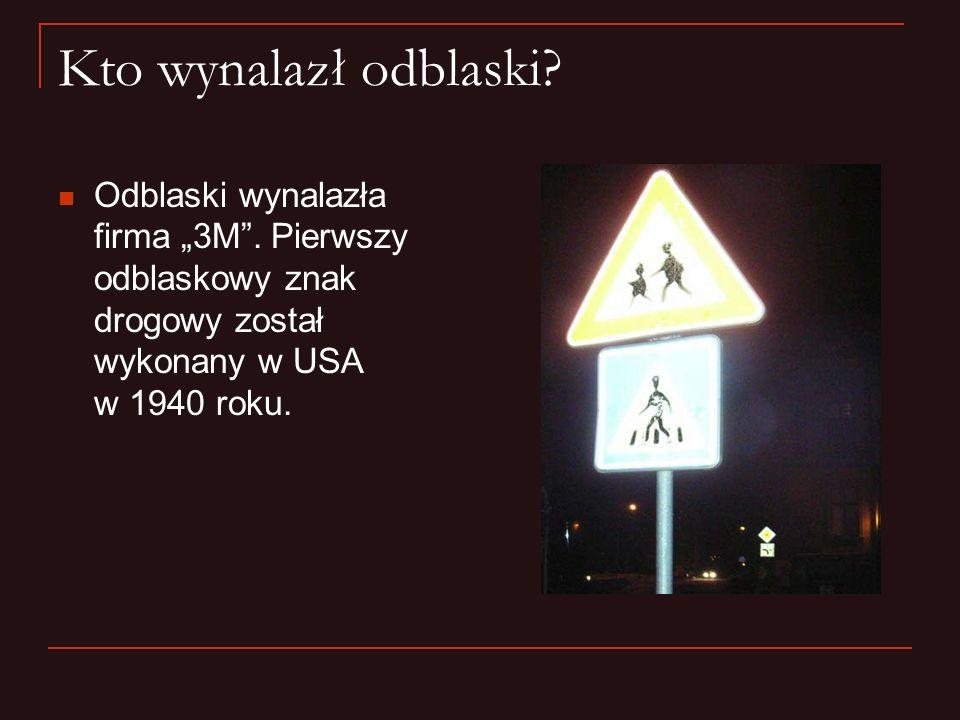 Bibliografia Teksty – Gabriela Ziółkowska Źródła: http://grzegorz789.nowyblog.pl/9,obowiazki-pieszego-i-kierujacego-pojazdem-w-rejonach-przejsc-dla-pieszych http://www.wiadomosci24.pl/artykul/debowka_pod_lublinem_przejscie_dla_pieszych_znowu_oswietlone_169565.html https://www.google.pl/url?sa=i&rct=j&q=&esrc=s&source=images&cd=&ved=0ahUKEwitlrjd2cTLAhXGQZoKHTNRDa8QjhwIBQ&url=http%3A% 2F%2Fwww.chojnice.com%2Fwiadomosci%2Fteksty%2FObowiazkowe-odblaski-dla- pieszych%2F12738&bvm=bv.116954456,d.bGs&psig=AFQjCNG_di9X4nOxt5TNrxNoPwTkFREfsQ&ust=1458200315916818&cad=rjt https://www.google.pl/imgres?imgurl=http://blog.tworze.com/photoblog/03- 08.jpg&imgrefurl=http://blog.tworze.com/0603.php&h=533&w=400&tbnid=CMi8yCYmjRsePM:&docid=JTviwhf8UraDsM&ei=bQ7pVpOPC qSX6ATniKyoDA&tbm=isch&ved=0ahUKEwjT-YTD2sTLAhWkC5oKHWcEC8UQMwglKAowCg http://www.horus.net.pl/blog95_jak_dzialaja_odblaski_.html http://wychowaniekomunikacyjne.org/index.php?mact=News,cntnt01,detail,0&cntnt01articleid=1241&cntnt01returnid=96 http://www.auto-swiat.pl/prawo/jezdzisz-po-zmroku-pamietaj-o-tych-kilku-rzeczach/tzyz35 http://wpolityce.pl/spoleczenstwo/211633-uwaga-na-nowe-prawo-idzie-grzes-przez-wies-noca-bez-odblasku-500-zl-kary http://busko.com.pl/widze-nie-znaczy-jestem-widoczny,,2,1,1,15649,n.html http://www.podlasie24.pl/kierowcy/wybierz-kategorie/badz-widoczny-na-drodze---nos-odblaski-1972a.html http://www.bel-fos.pl/zawieszki.html