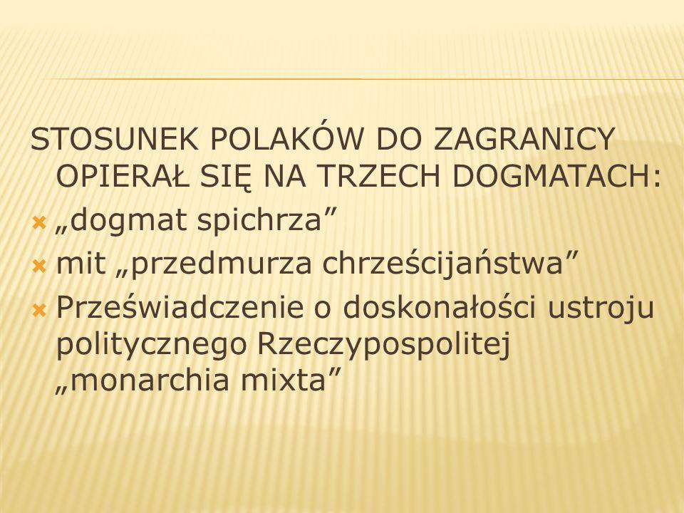  Kot S., Polska złotego wieku a Europa.Studia i szkice, Warszawa 1987.