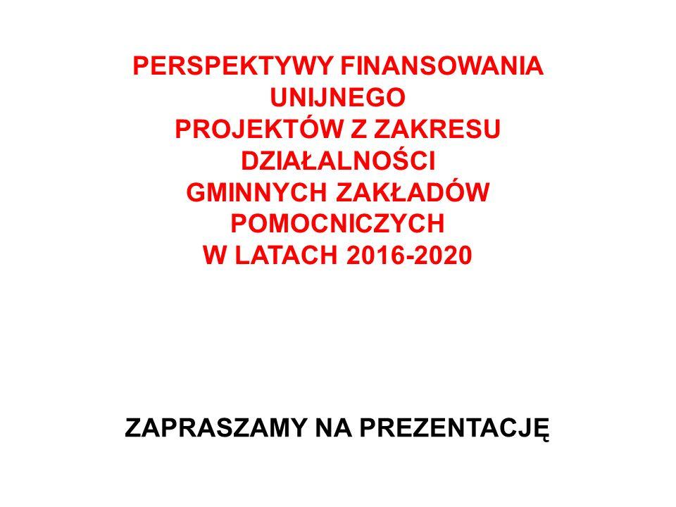 PROGRAM ROZWOJU OBSZARÓW WIEJSKICH 2007 – 2013 Działanie 312.