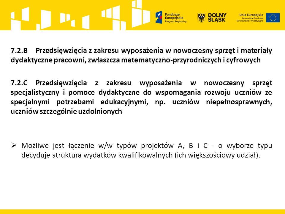 Alokacja w ramach konkursu wynosi: 4 898 740 PLN, tj.