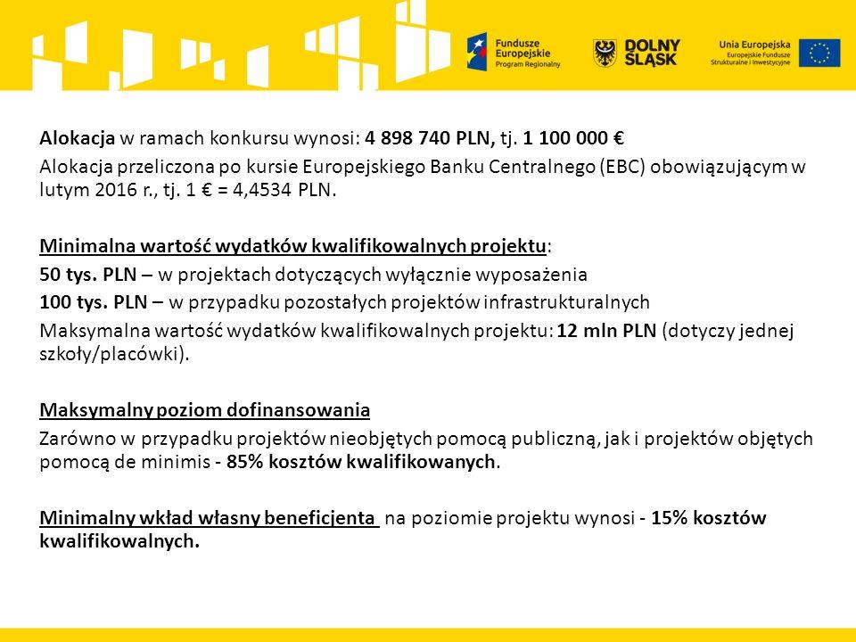Termin, miejsce i forma składania wniosków o dofinansowanie dla naboru 7.2.4 Wnioskodawca wypełnia wniosek o dofinansowanie za pośrednictwem aplikacji – Generator Wniosków - dostępny na stronie http://gwnd.dolnyslask.pl/ w terminie:http://gwnd.dolnyslask.pl/ od godz.