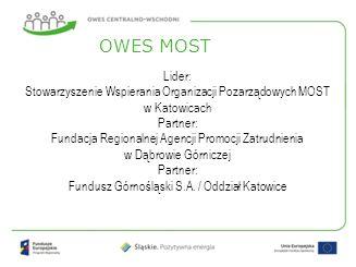 Teren działania: - M.Sosnowiec, - M. Dąbrowa Górnicza, - M.