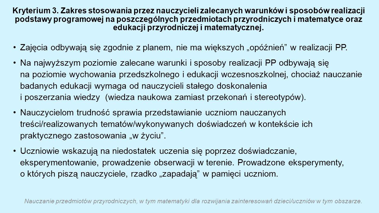 Kryterium 3.