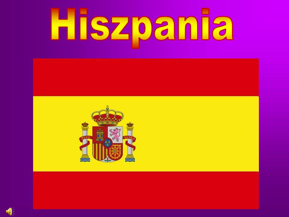 Hiszpania to kraj w Europie Południowo-Zachodniej położony na Półwyspie Iberyjskim (Pirenejskim), między Oceanem Atlantyckim i Morzem Śródziemnym.