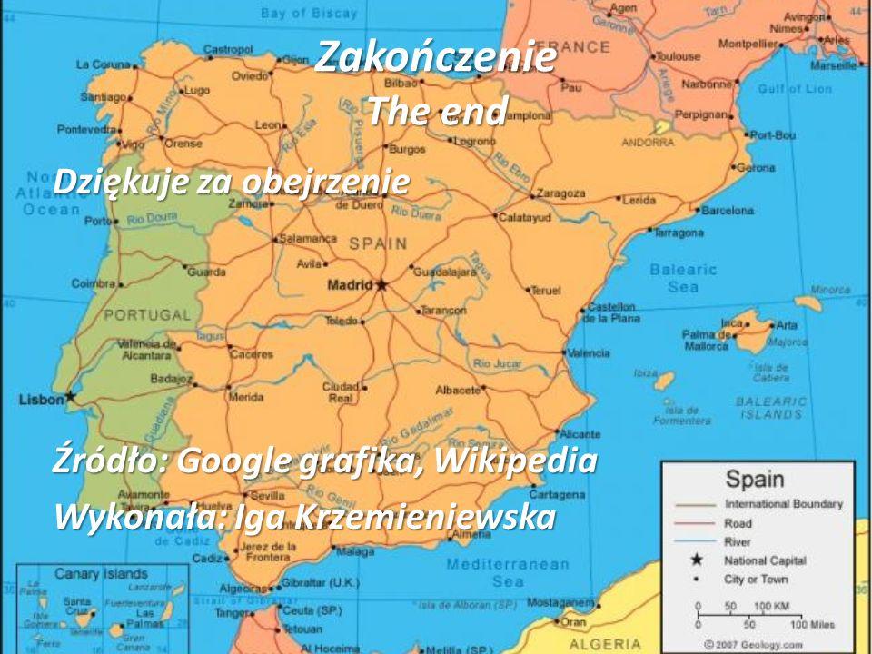 Język i kultura Language and culture W Hiszpanii możemy porozumieć się po angielsku, ale jej urzędowym językiem jest Kastylijski.