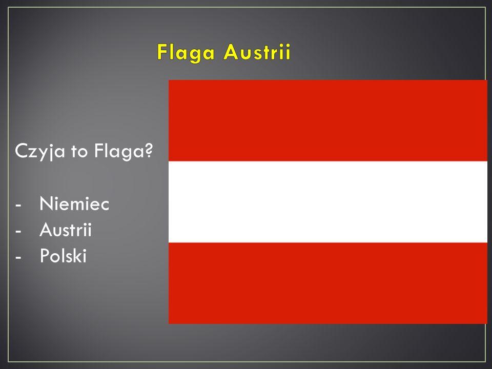 Czyja to Flaga? -Węgier -Malty -Belgii