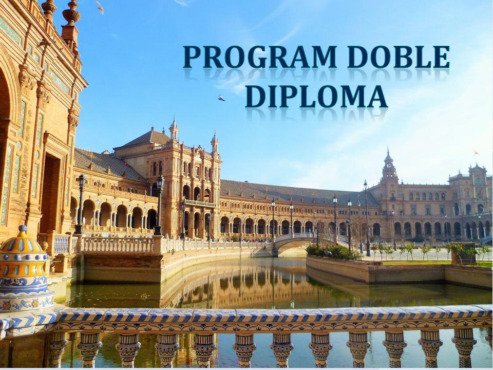Polsko-hiszpański program dwudyplomowych studiów licencjackich (I stopnia) na kierunku Zarządzanie (moduł organizacyjny – Menedżer biznesu) realizowany przez WNEiZ UMK w Toruniu wspólnie z Wydziałem Nauk o Zarządzaniu Uniwersytetu Pablo de Olavide z Sewilli