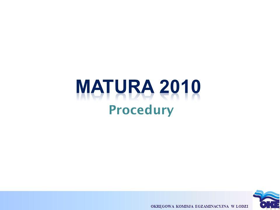 Procedury