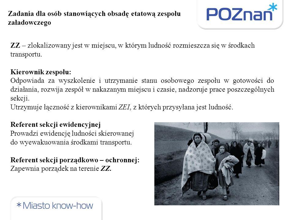 ZZ – zlokalizowany jest w miejscu, w którym ludność rozmieszcza się w środkach transportu.