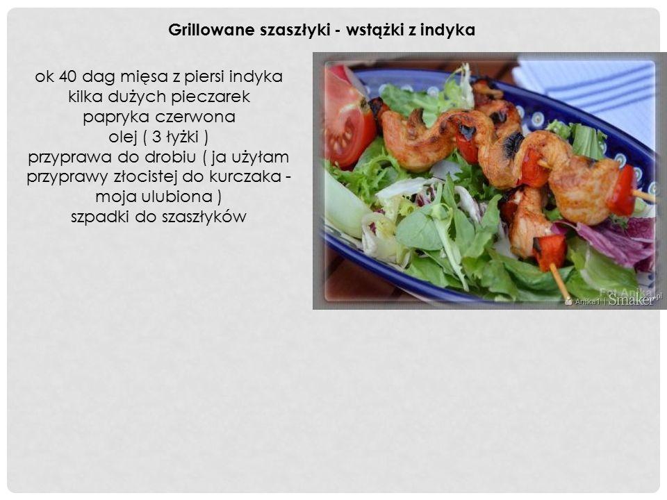 Tradycyjne Ratetaouill dojrzałe pomidory, 500 g cebula, 2 sztuki czerwona papryka, 2 sztuki bakłażan, 1 sztuka cukinia, 2 sztuki czosnek, 4 ząbki oliw