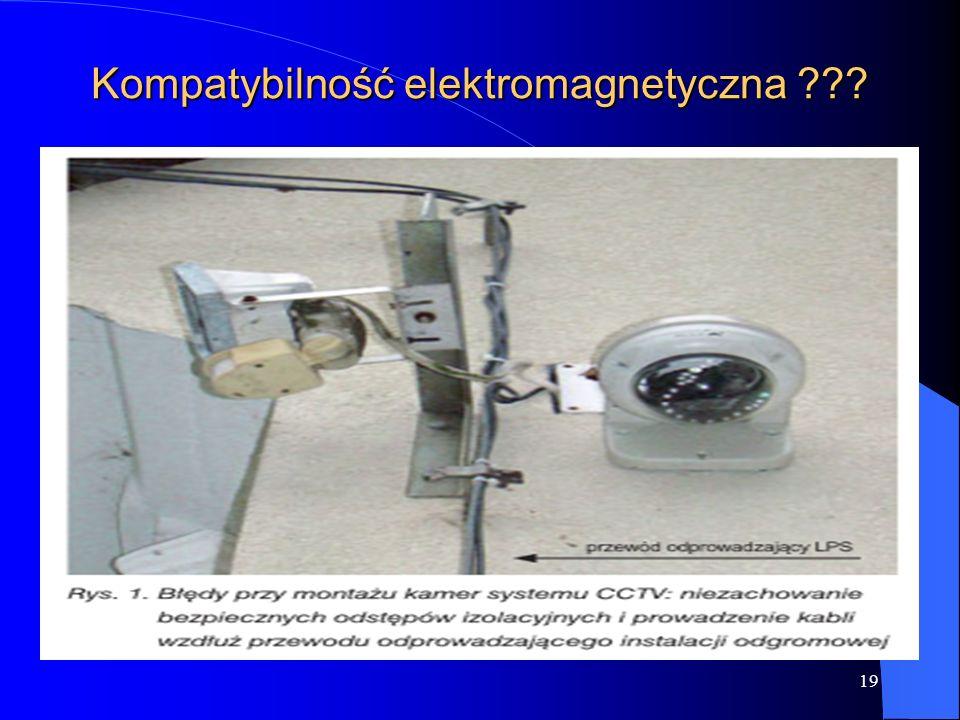 19 Kompatybilność elektromagnetyczna ???