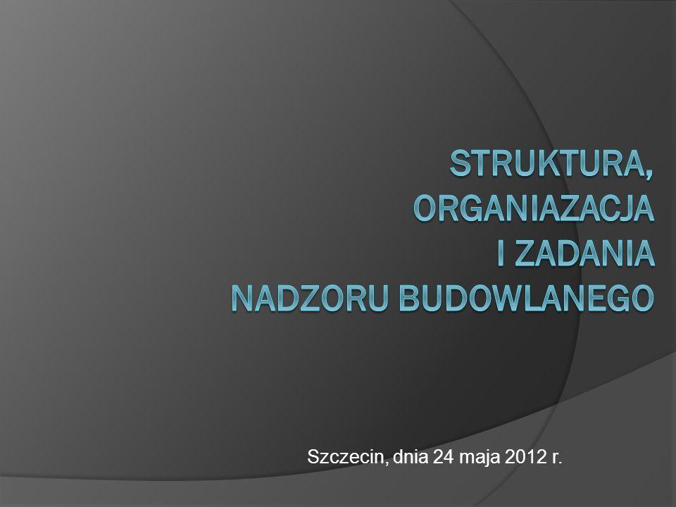 Szczecin, dnia 24 maja 2012 r.
