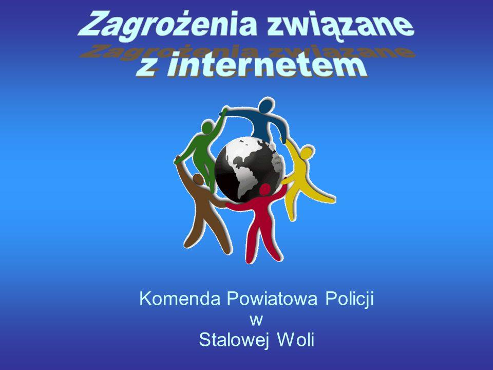 Komenda Powiatowa Policji w Stalowej Woli