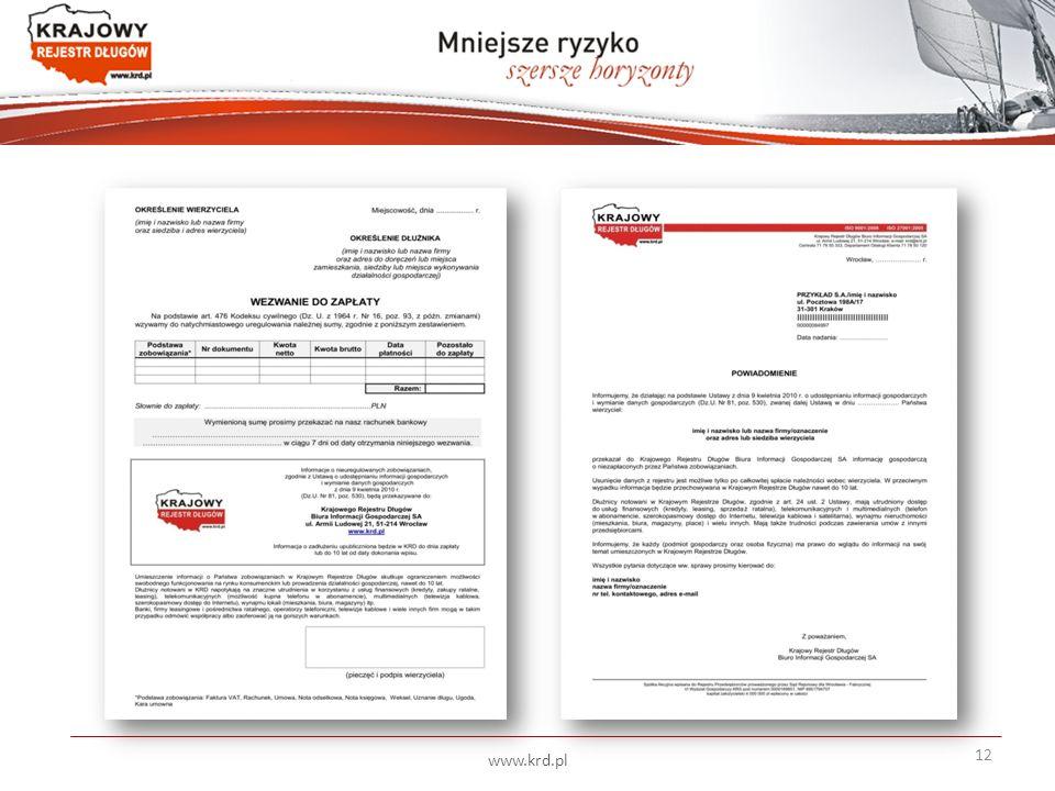 12 www.krd.pl