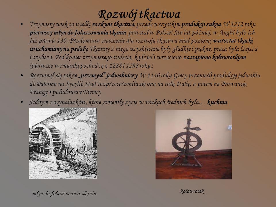 Przykłady budowli Styl gotycki Styl romański