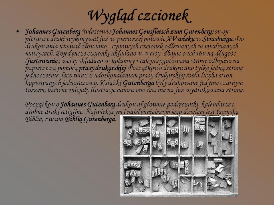 Prasa drukarska Gutenberga