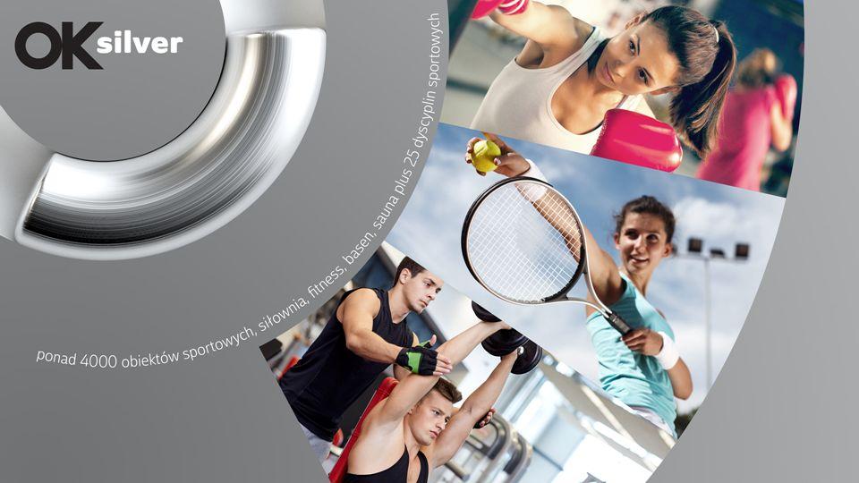 Dla Aktywnych - chcących mieć dostęp do pełnej oferty obiektów sportowych i szerokiej gamy aktywności sportowych.