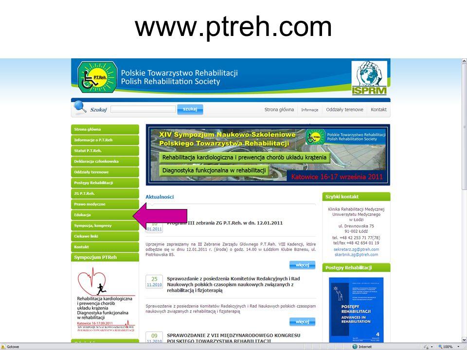 www.ptreh.com