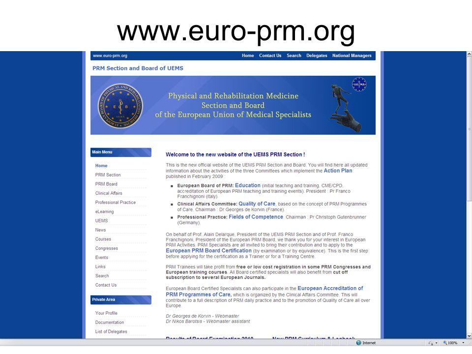 www.euro-prm.org