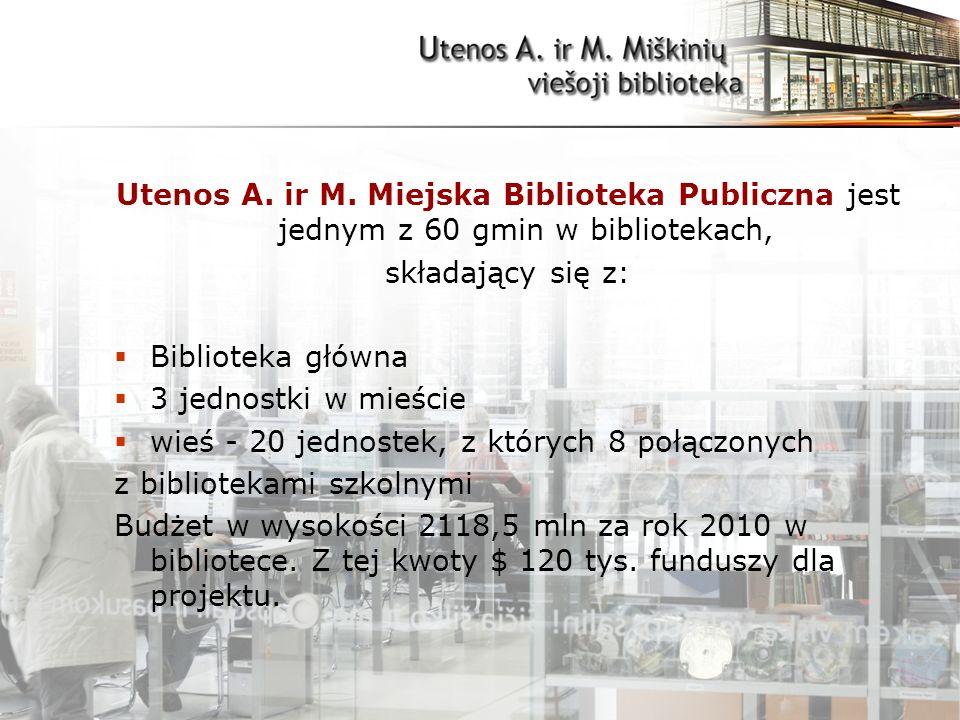 Utenos A. ir M.