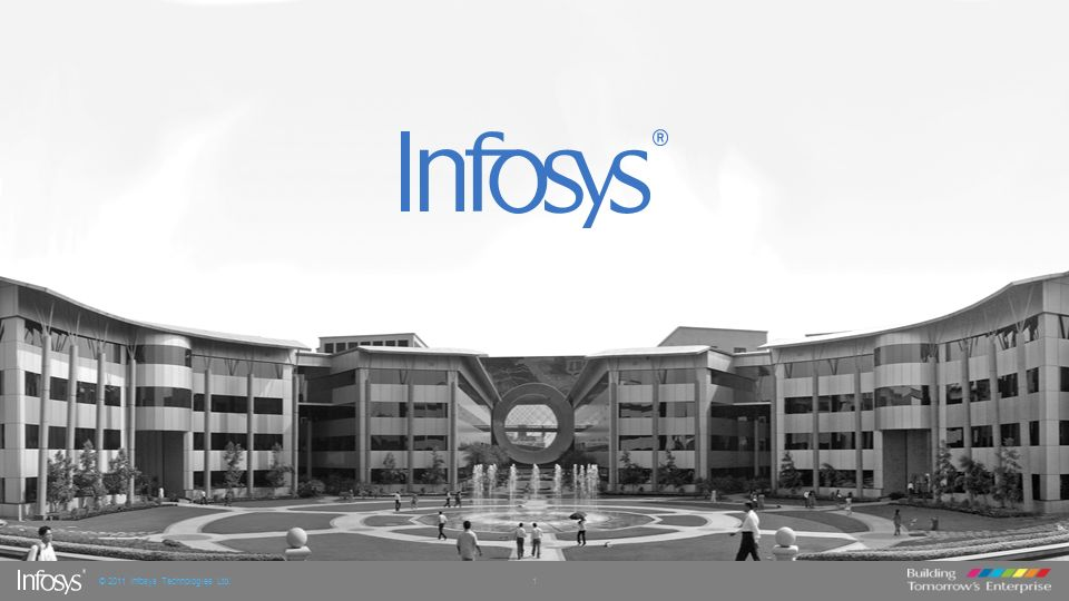1© 2011 Infosys Technologies Ltd.