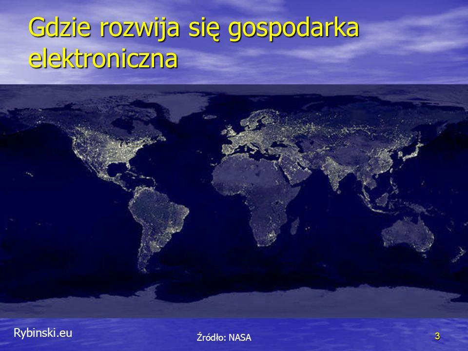 Rybinski.eu Regulacje otoczenia biznesu – przykład zacofania 24 Uruchomienie biznesu (liczba dni) Uruchomienie biznesu koszt, % PKB na głowę 2004201020042010 Polska313220,315,3 Czechy881511,79,2 Słowacja981610,22,0 Węgry65464,38,0 Malezja311127,111,9 Peru1004124,924,5 Afryka Południowa38228,75,9