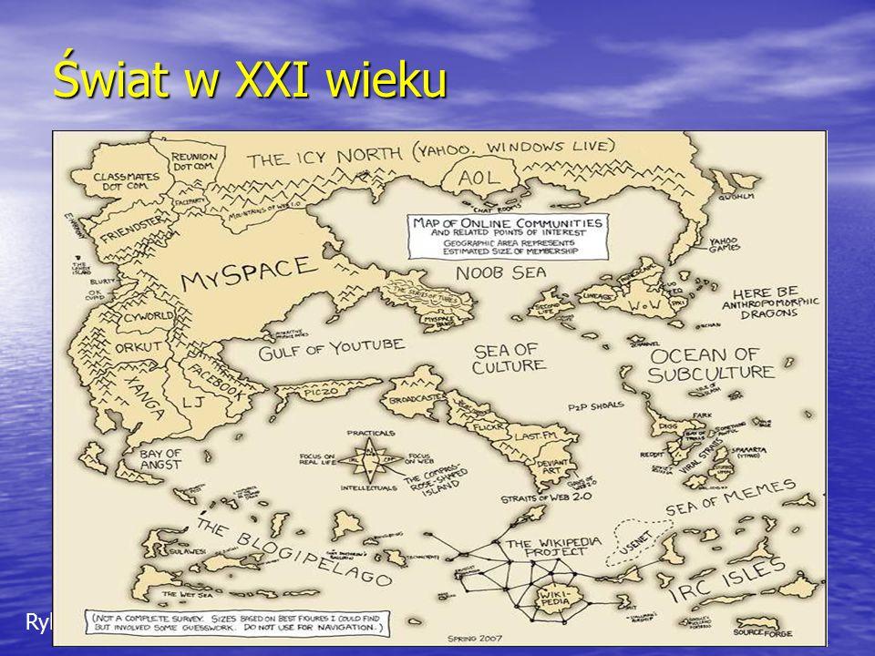 Rybinski.eu Świat w XXI wieku 8
