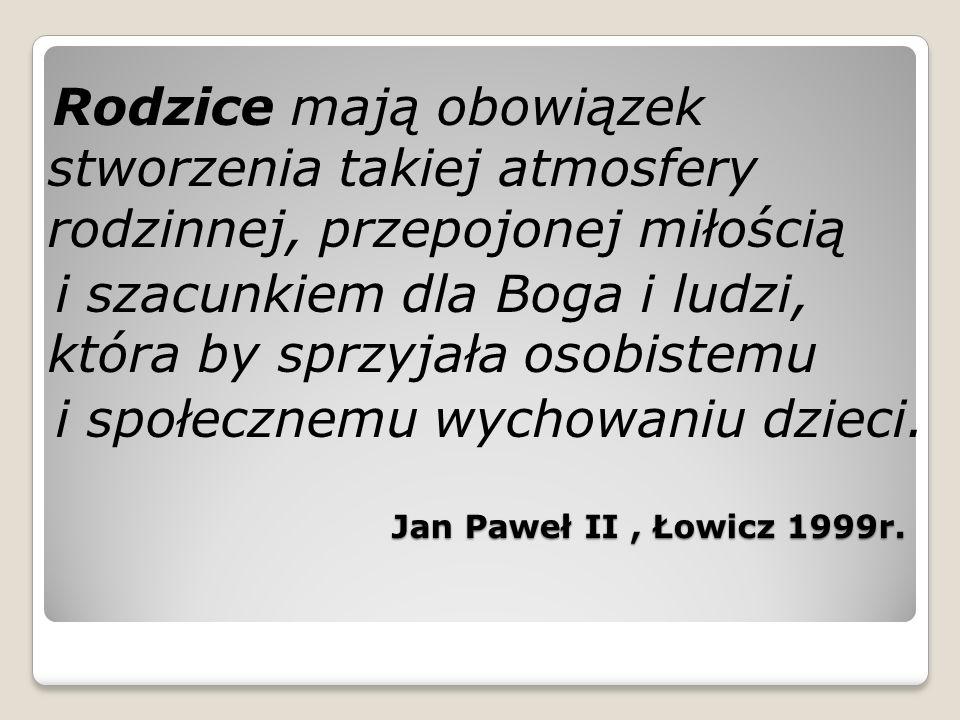 Jan Paweł II, Łowicz 1999r.