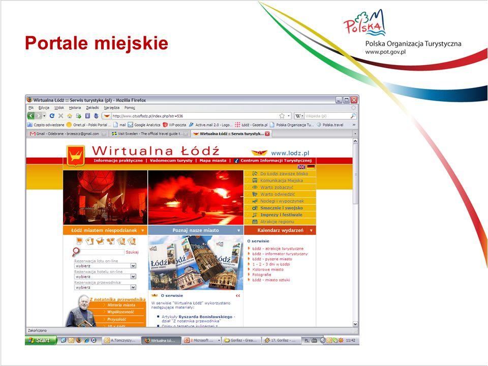 Contact Center Infolinia turystyczna zarówno dla turysty krajowego i zagranicznego, dostępna przez 24 h na dobę, w różnych wersjach językowych.
