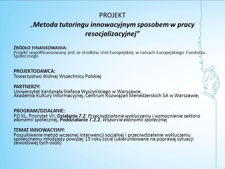 """Polemika Zarzut - cytat z opinii: """"Ewaluacja produktu ma podwójny charakter: ewaluacji """"wewnętrznej , dokonanej przez sam zespół projektowy i """"ewaluacji zewnętrznej , zleconej poza zespół projektodawcy."""