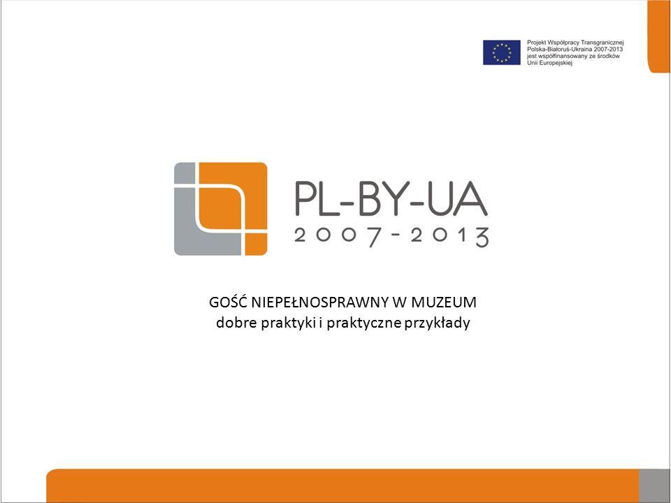 Wykluczenie widzów muzeum i galerii - konsekwencja praktyki organizowania i prezentowania wystaw, która uniemożliwia osobom z niepełnosprawnością samodzielny, satysfakcjonujący i komfortowy odbiór prezentowanych zbiorów.