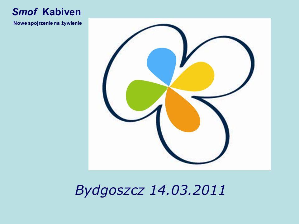 Bydgoszcz 14.03.2011 Smof Kabiven Nowe spojrzenie na żywienie