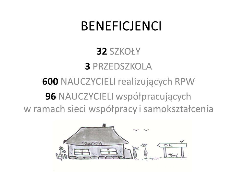 Realizacja RPW I-VI.2014r.