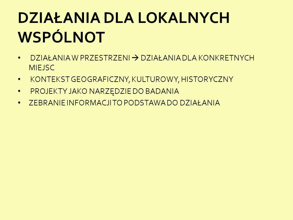 URZĄD MIASTA JAKO PRZESTRZEŃ WYSTAWIENNICZA w wielu miastach Polski, ta praktyka jest dobrze znana min.