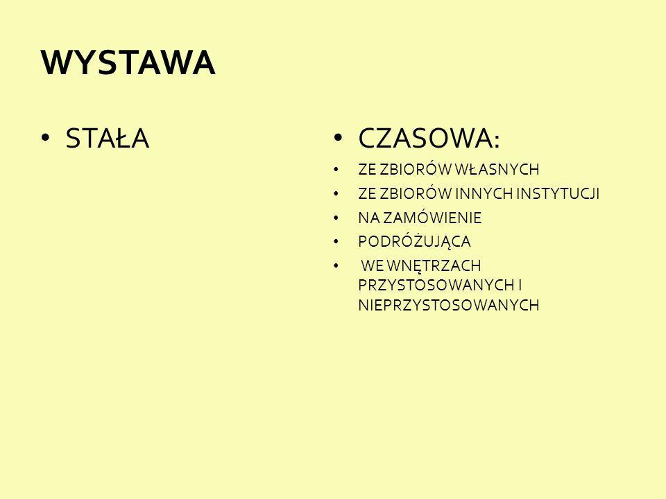 TYPESPOTTING Subiektywna analiza krajobrazu typograficznego Warszawy, wystawa w księgarni Fundacji Bęc Zmiana