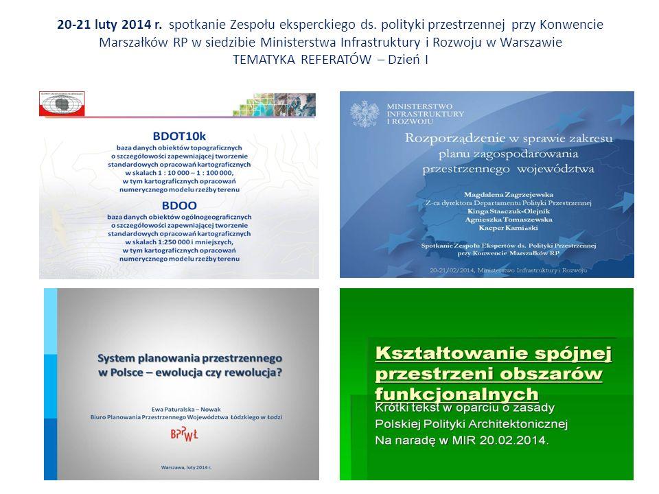Informacje z poszczególnych spotkań znajdują się w zakładkach Departamentu Nieruchomości, Geodezji i Planowania Przestrzennego Urzędu Marszałkowskiego Województwa Świętokrzyskiego w zakładce aktualności http://www.sejmik.kielce.pl/urzad/departamenty/departament-nieruchomosci-geodezji-i-planowania- przestrzennego/176-aktualnoscihttp://www.sejmik.kielce.pl/urzad/departamenty/departament-nieruchomosci-geodezji-i-planowania- przestrzennego/176-aktualnosci