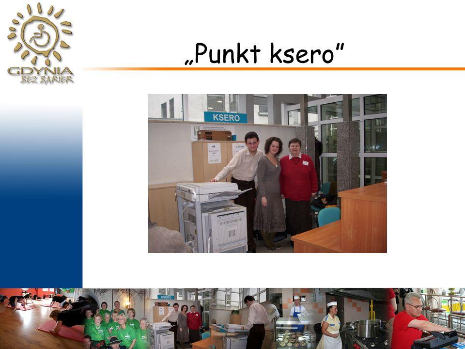 """""""Punkt ksero"""