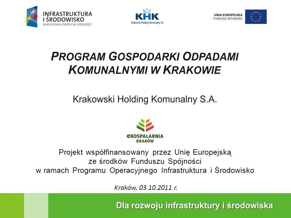Kraków, 03.10.2011 r.