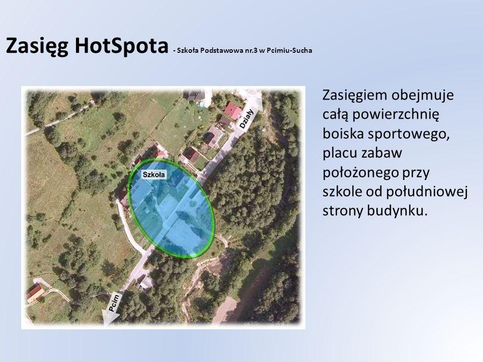 Szkoła Podstawowa i Publiczne Gimnazjum nr 3 w Trzebuni