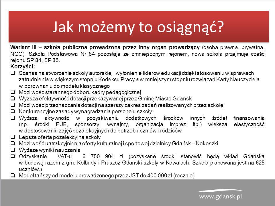 Z doświadczeń szkół niepublicznych.W poszukiwaniu nowych rozwiązań dla polskiej szkoły.
