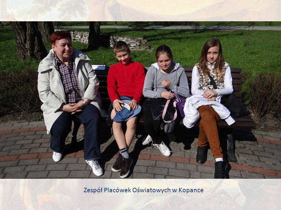 Zespół Placówek Oświatowych w Kopance