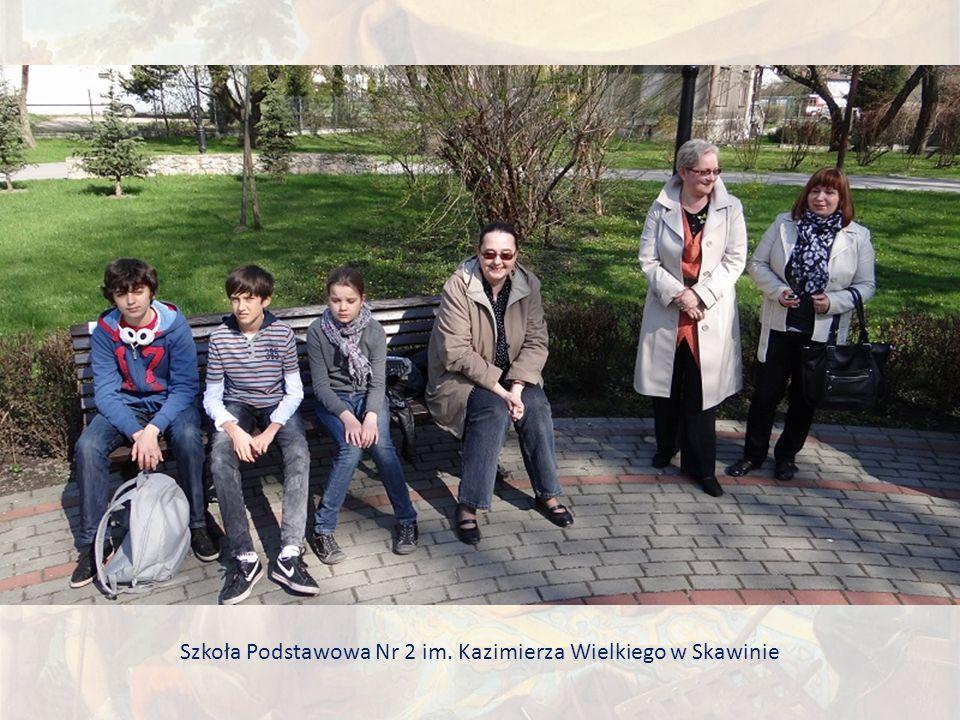 Szkoła Podstawowa Nr 2 im. Kazimierza Wielkiego w Skawinie