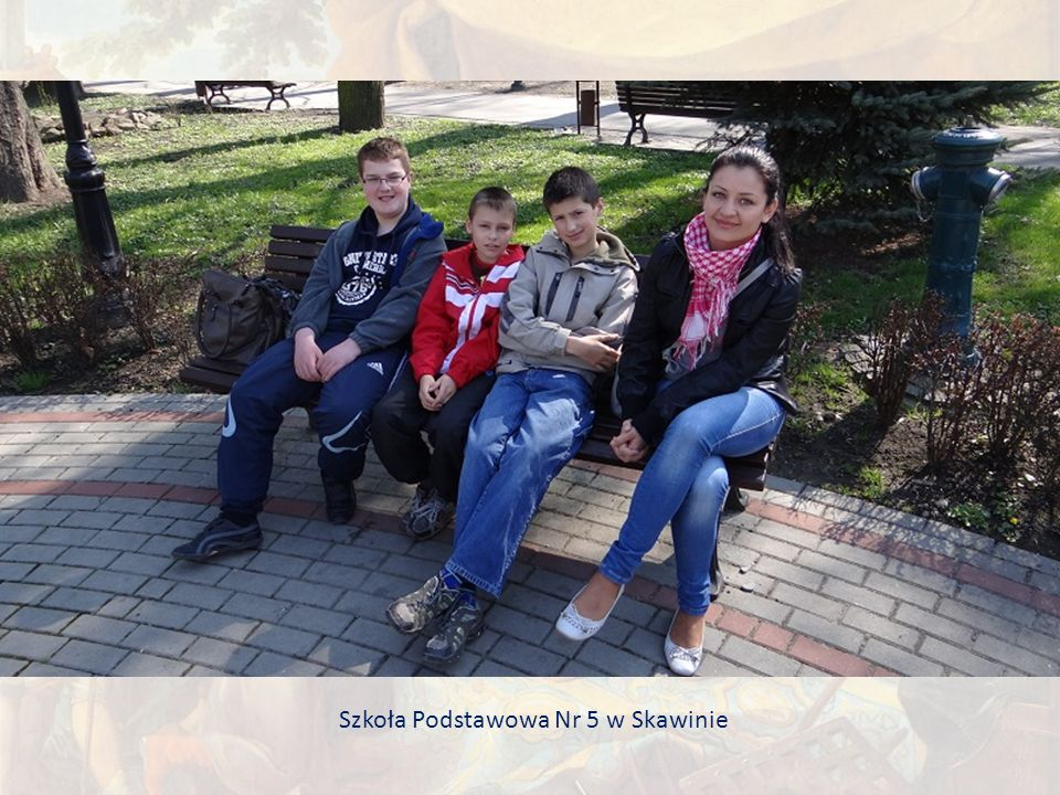 Szkoła Podstawowa Nr 5 w Skawinie