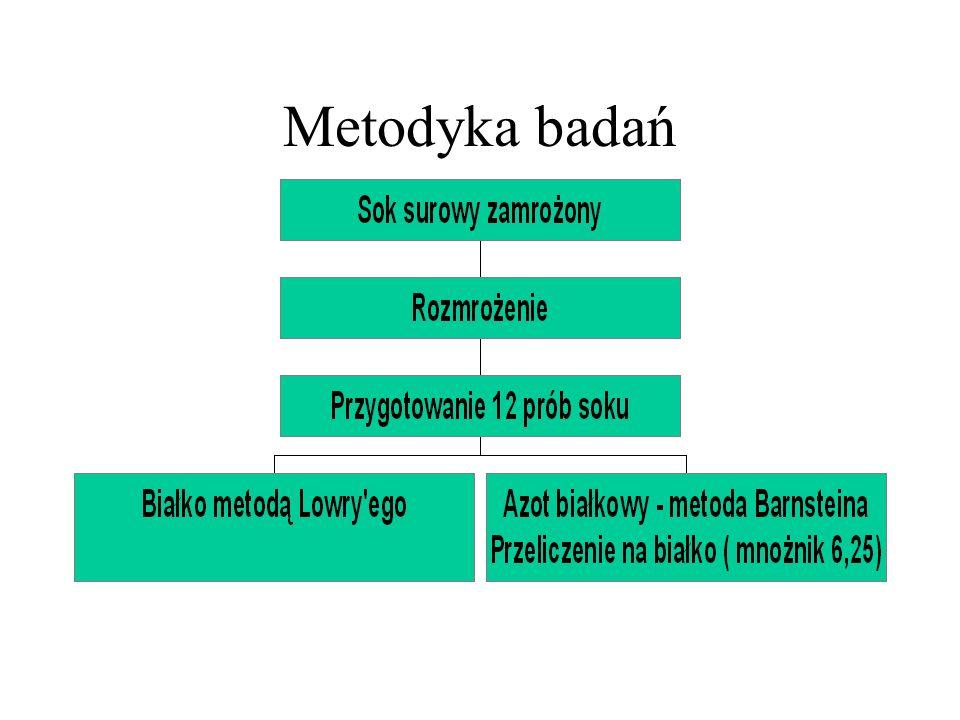Metodyka badań